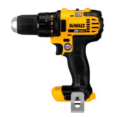 Furadeira-Parafusadeira-Dewalt-DCD780B-20V-MAX-LI-ION--sem-Bateria-e-Carregador-_01