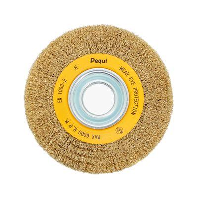 Escova-Circular-Ondulada-Pequi-6pol-x-3-4pol-Aco-Latonado-030-mm---Blister