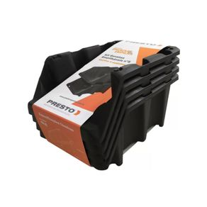 Kit-com-4-Gavetas-Presto-Nº5-Preta-Sistema-Encaixa