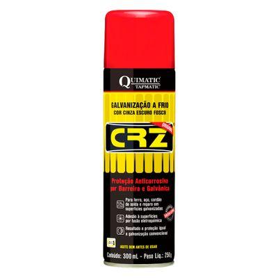 Composto-Galvanizado-Frio-Quimatic-Tapmatic-DM1-CRZ-Spray-300-mL