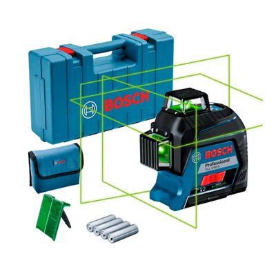 nivel-a-laser-bosch-gll380g-de-linha