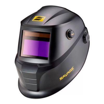 Mascara-de-Solda-Esab-Auto-Escurecimento-Variavel-9-a-13-Savage-A40_preto