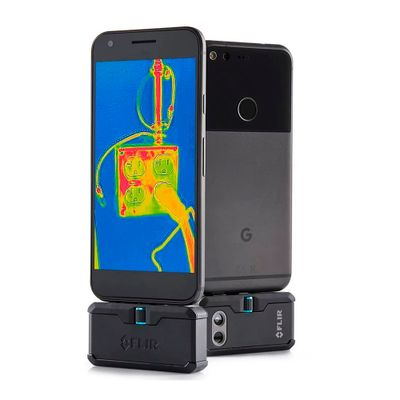 Camera-Termografica-Flir-One-Pro-LT-para-Android