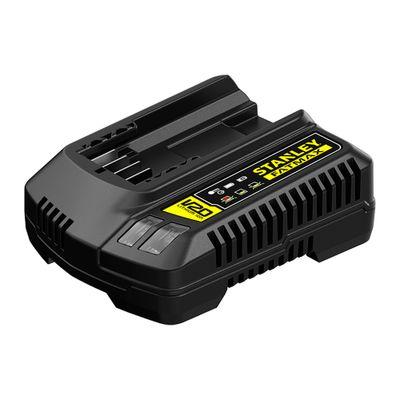 Carregador-de-Bateria-Stanley-20V-125Ah-para-Linha-V20-SC125-BR