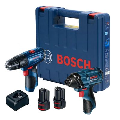 kit-furadeira-parafusadeira-bosch-gsb120li-chave-de-impacto-gdr120li
